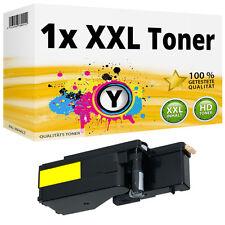 1x XL TONER für DELL E525 E525W 593-BBLV MWR7R GELB KARTUSCHE