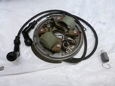 1954 EVINRUDE 15HP 15013 MAGNETO IGNITION ASSEMBLY OUTBOARD BOAT MOTOR JOHNSON