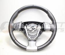 SWIFT RS415 LEATHER STEERING WHEEL WITH AUDIO CONTROLS, 09/04-02/11 *33580