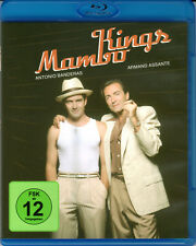 The Mambo Kings , Blu_Ray , 100% uncut , new , Antonio Banderas