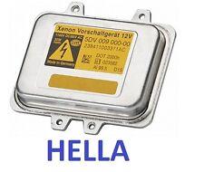 Xénon Dispositif De Commande Ballast 5dv00900000 Neuf Hella Original