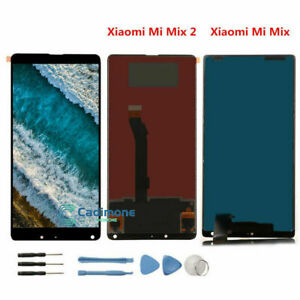 For Xiaomi Mi Mix/ Mix Pro/ Mi Mix 2 LCD Display Touch Screen Digitizer Assembly