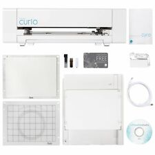 Silhouette Curio Digital Crafting Machine