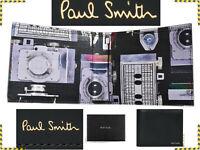 PAUL SMITH Cartera Hombre 100% Piel !A PRECIO DE SALDO¡  PS23 T1G