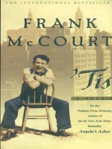 'TIS  MCCOURT FRANK SIMON & SCHUSTER 2000
