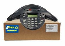 Polycom SoundStation 2 Avaya 2490 Conference Phone (2305-16375-001) - Complete