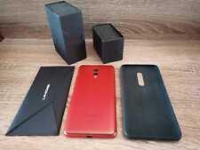 UMIDIGI S2  4GB - 64GB Rot (Ohne Simlock) Smartphone
