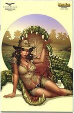 Grimm Fairy Tales Vol 2 #15 MegaCon Comic Con Exclusive Variant Cover H