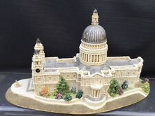 Lilliput Lane House - St Paul's Cathedral