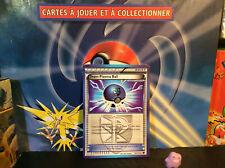 Carte Pokemon Récupération d'énergie 103/116 Dresseur Set Noir Blanc Glaciation