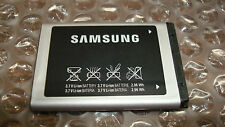New OEM Samsung Li-Ion Battery AB463446BA M500 U520 M610 T609 U420 R330 A137