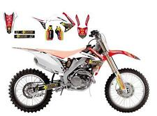 Kit Deco Replica 2013 Blackbird Honda Rockstar Energy Gp Cr-F 250/450