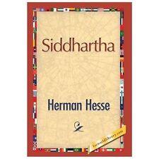 Siddhartha by Hermann Hesse (2013, Hardcover)
