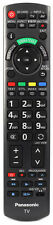 Panasonic tx-p50g20b Control Remoto Original