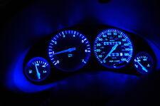 DIY Commodore BRIGHT BLUE Dash KIT VR VP VL VN VS 5LED Blue Car