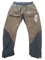 Adidas Originals Men's PT3 Lascu Green/Black Pants ED5786 Size Large