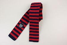Hugo Boss Krawatte Tie Business Schlips 622Red Limited Geschenk NEU UVP74,95€