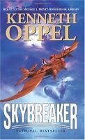 Skybreaker by Kenneth Oppel