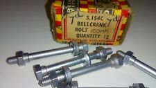 vintage cycle bellcrank bolt new old stock raleigh