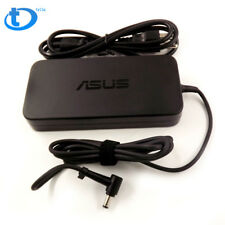 AC/DC Adapter Charger For ASUS 19V6.32A 120W Laptop Power ADP-120rHB  PA-1121-28