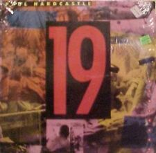 Paul Hardcastle 19 2 mixes + 3 Usa 12""