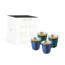 Nespresso PIXIE Lungo Cup (160ml) Set of 4