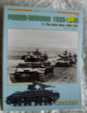 Concord Publications-Panzer Division 1935-45 Pt 1-The Early Years 1935-41 7033