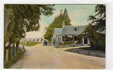 THE SHOP, TOMATIN: Inverness-shire postcard (C8707)