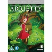 Arrietty [DVD][Region 2]