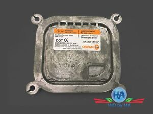 OEM Lincoln MKX 2011-2012 HID/Xenon Ballast (HID230)