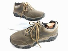 MERRELL KANGAROO BROWN VIBRAM J21301 MEN'S HIKING TRAIL SHOES SIZE 10