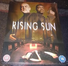 New and Sealed Rising Sun DVD