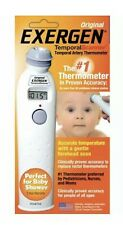 Exergen Temporal Artery Thermometer Scanner All Ages New In Box Tat 2000C