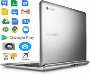 Samsung Laptop Chromebook XE303C12-A01US Exynos 5, Dual-Core 1.7GHz 2GB 16GB