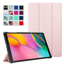 For Samsung Galaxy Tab A 10.1 Inch 2019 SM-T510 Tablet Slim Case Stand Cover