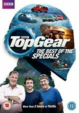 TOP GEAR - THE BEST OF THE SPECIALS - DVD - NEW SEALED - FREE POST !