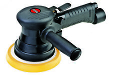 "6"" PNEUMATIC GEAR ACTION SANDER/POLISHER - NEW"