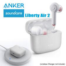 Soundcore Liberty Air 2 Wireless Earbuds Bluetooth Earphones Wireless Charging