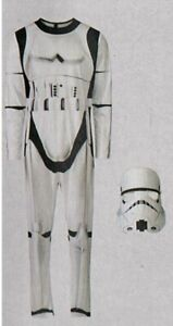 Star Wars Storm Trooper Gr. L (52/54) 2-teilig Fasching Karneval Verkleidet