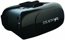 VR50 Black Headset BRAND NEW SEALED STEALTH VR