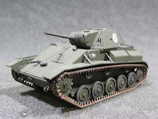 MI0864 1/35 PRO BUILT - Plastic RPM (?) Soviet T-70 Light Tank