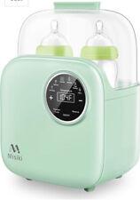 New ListingMisiki Multi-Function Baby Bottle Warmer Nnq-10