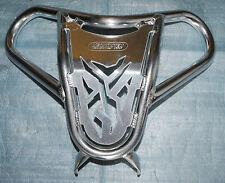 Pare-choc Bumper avant MECA'SYSTEM SUZUKI LTR 450 de 2006/2011 QS503PR