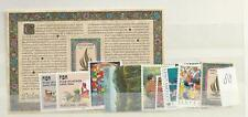 1988 MNH UNO Geneve year complete postfris**