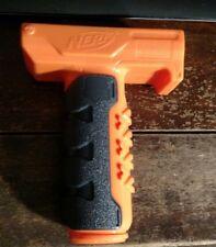 Orange Retaliator Nerf strike Assault Bipod Handle Force Grip Rail Gun Stryfe