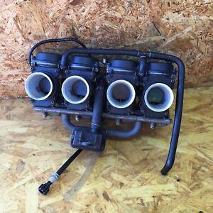 CBR 900 FIREBLADE 1996 1997 98 99 RRT RRV RRW RRX CARBURETTOR CARBS COMPLETE