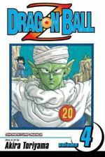 Dragon Ball Z, Volume 4 (Paperback or Softback)