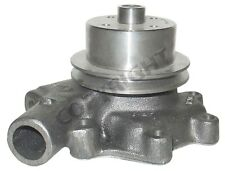 Engine Water Pump fits 1953-1955 Chevrolet One-Fifty Series,Truck,Two-Ten Series