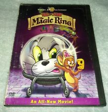 Tom and Jerry - The Magic Ring (DVD