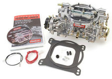 EDELBROCK CARB 600 CFM 4-BBL ELECTRIC CHOKE REMAN P/N9906/1406 HOTROD HOLLEY